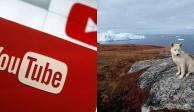 YouTube y el cambio climático