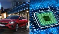 KIA semiconductores