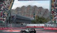 F1: GP de México confirma su fecha para la Temporada 2022 de la Fórmula 1