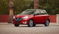 Nissan March es un vehículo pensado para el público mexicano, desarrollado y producido con la calidad de la manufactura nacional.