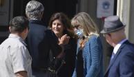 Mujer recibe condena por negarse a usar cubrebocas en tienda de California