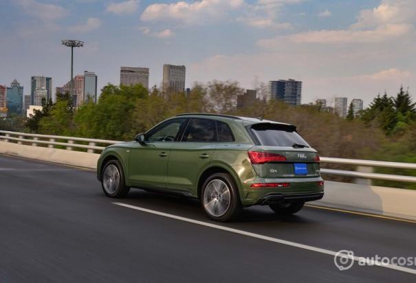 Audi Q5 45