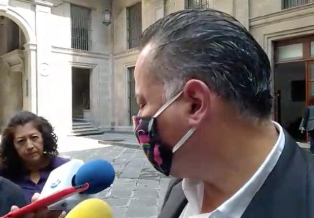 Santiago Nieto habla sobre funcionario pederasta de Puerto Vallarta