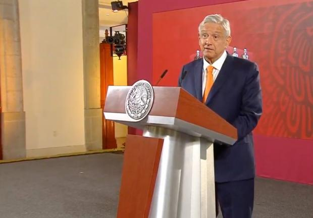 AMLO video Loxoya