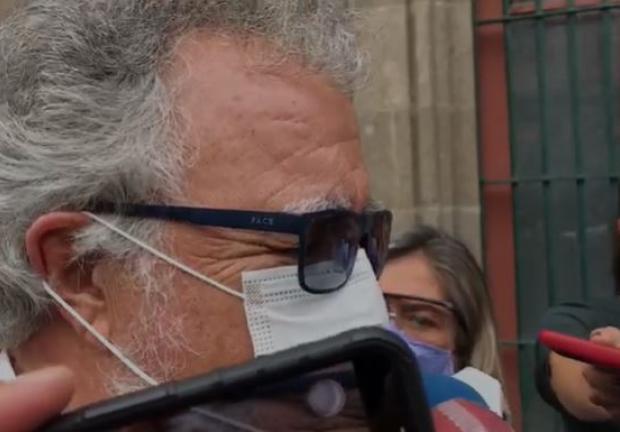 Alejandro Encinas anuncia que habrá reparación integral a víctimas de Pasta de Conchos.
