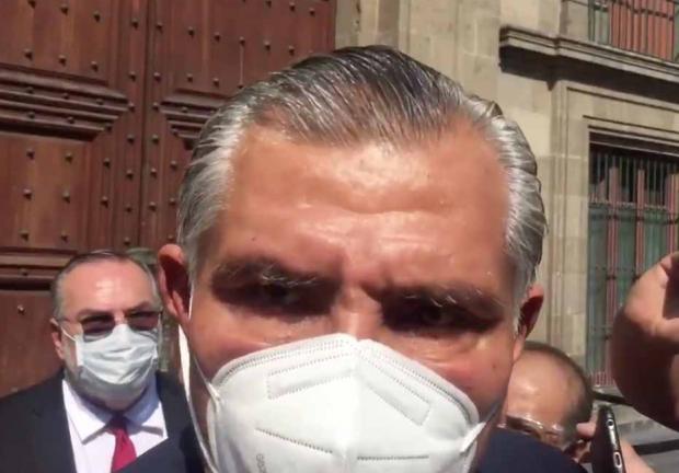 Gobernador de Tabasco reclama a CFE