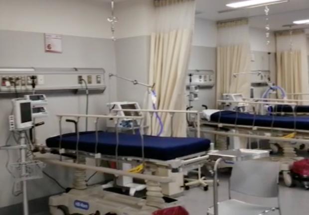 Cualquier persona, sin importar si cuenta con seguridad social o no, podrá acceder al servicio de esta unidad médica.