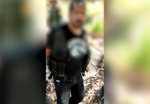 Detenido Balacera guayabitos