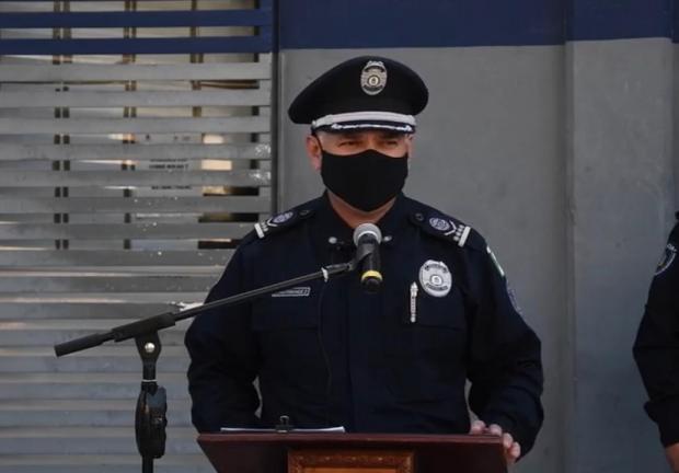 Policía estatal de Quintana Roo
