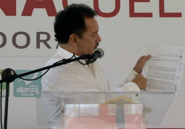 Ignacio Mier Velasco señaló que existen 86 operaciones de dudosa procedencia, 14 de ellas de alto riesgo.