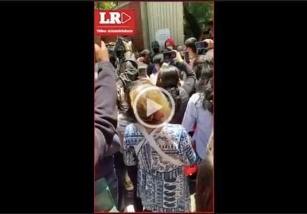 Reportan foráneos no poder votar en casillas especiales de CDMX