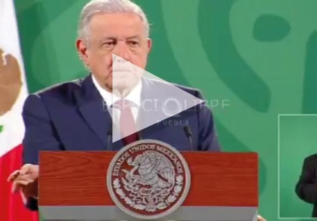 AMLO solicita a Santiago Nieto intervenir e investigar fraude de los Jenkins en UDLAP