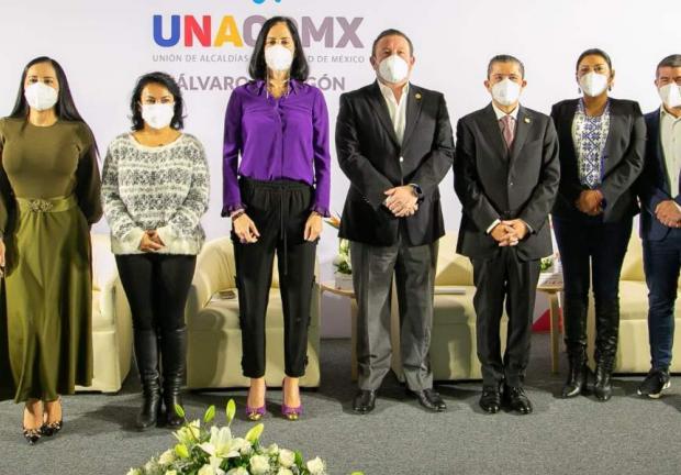 No hay claridad sobre los recursos que se dejan a las administraciones entrantes: UNACMDX
