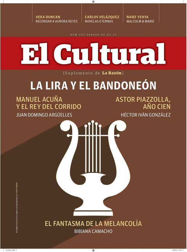 El Cultural No. 292