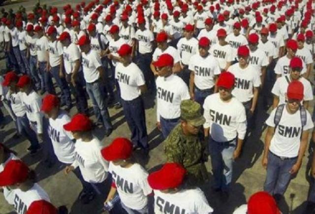 Cartilla Militar en Puebla: reanudan entrega a jóvenes