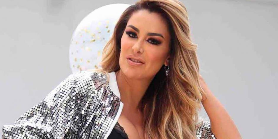 Ninel Conde genera nueva polémica tras presumir exclusivo bolso de 40 mil pesos