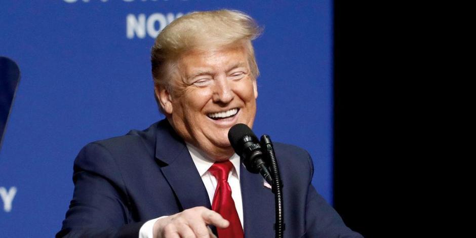 Trump y el situacionismo