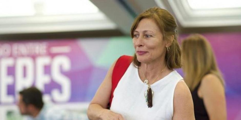 Tatiana Clouthier cae en broma con imagen de exactriz porno