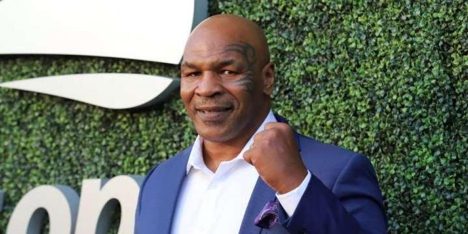 ¡Atención! Mike Tyson anuncia su regreso a los cuadriláteros