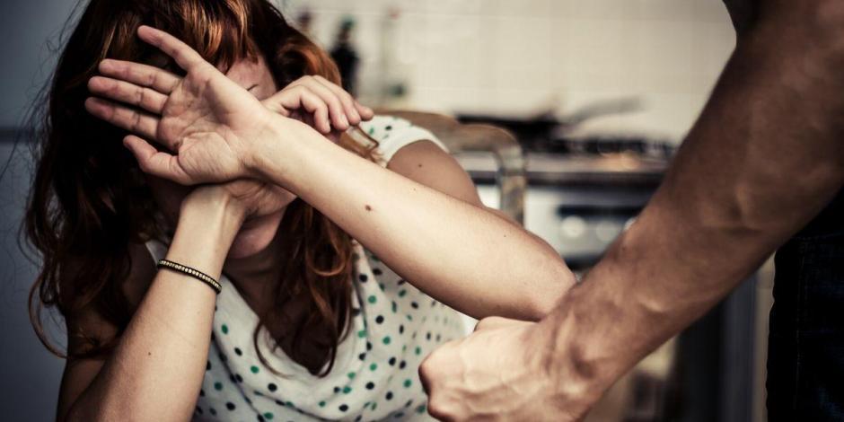 Más de 155 mil llamadas al 911 por violencia contra las mujeres en marzo