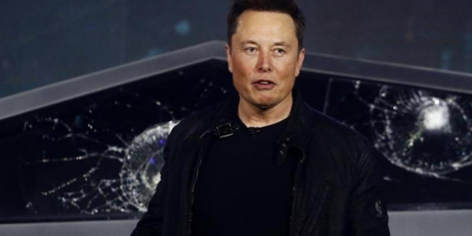 Elon Musk pide que liberen a EU en plena pandemia y le llueven críticas