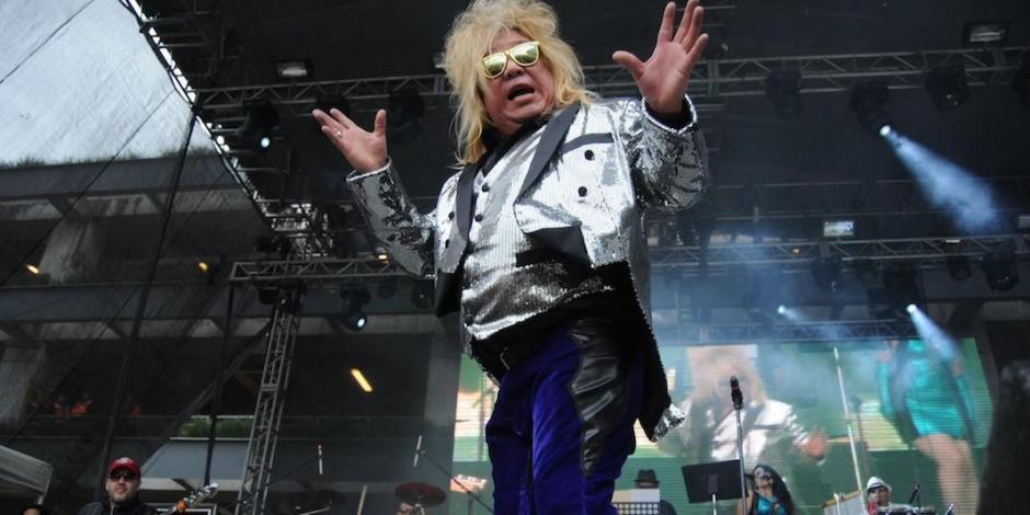 Muere Charlie Monttana, ícono del rock urbano