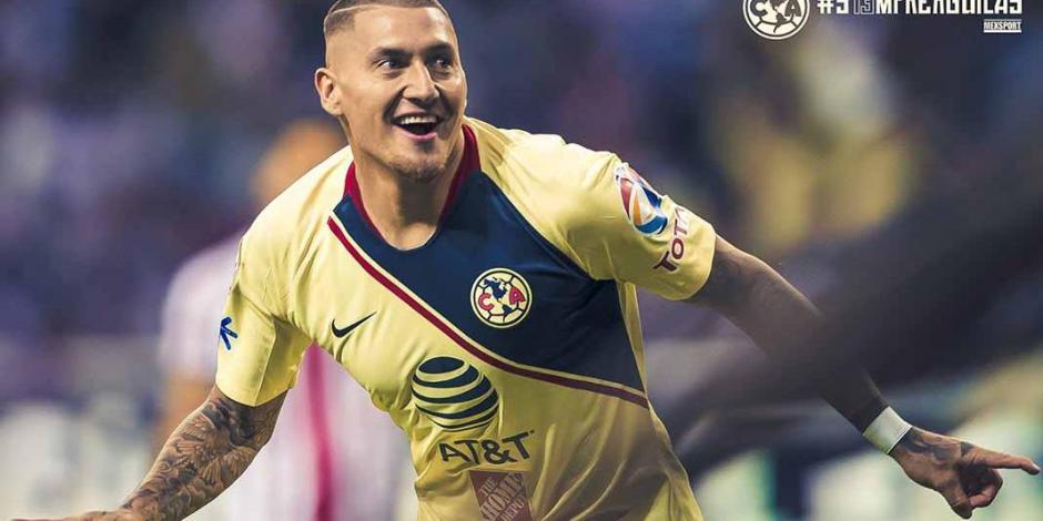 Nicolás Castillo revive el... '¡Piojo, que te den la Copa!'