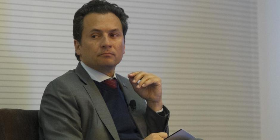 Jueza autoriza a FGR detener a hermana de Emilio Lozoya