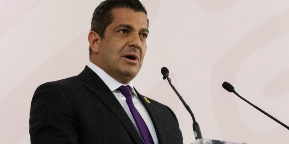 Diputados exigen citar a comparecer a Ricardo Peralta
