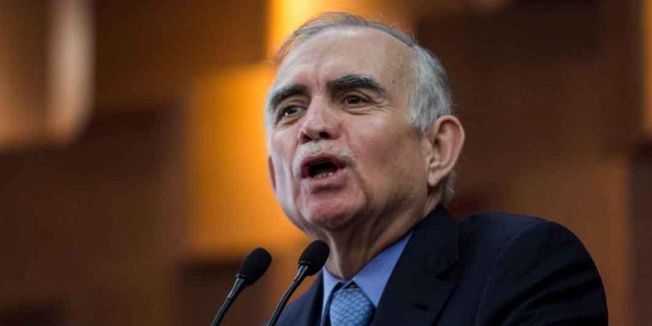 Presupuesto de Egresos 2020 tiene buena lectura: Alfonso Romo