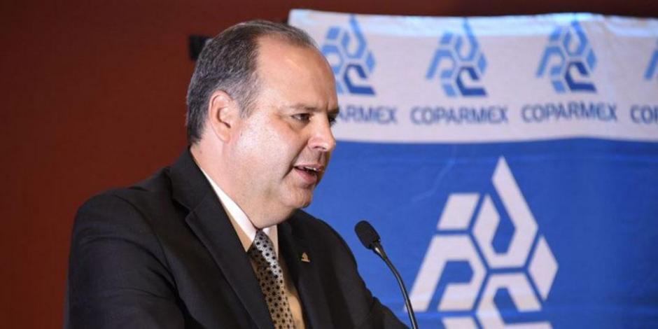 Pide Coparmex reasignar 7 mmdp al PEF 2020 para vivienda social