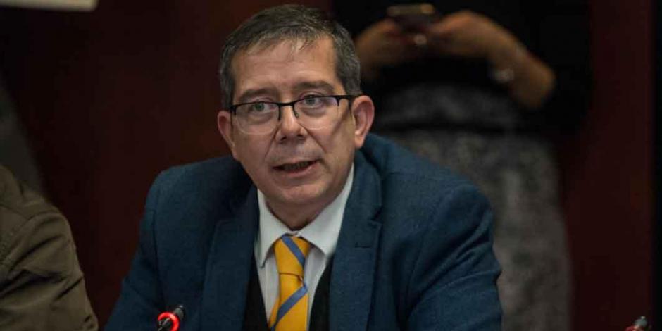 Medios públicos fueron saqueados y huachicoleados: Jenaro Villamil