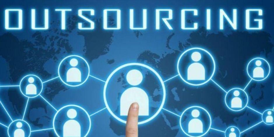 Oposición va por erradicar outsourcing