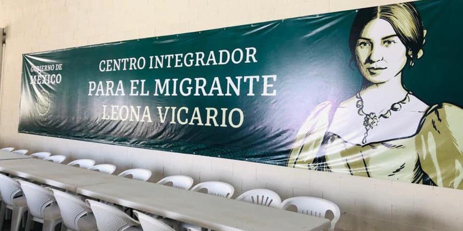 Centro Integrador Migrante