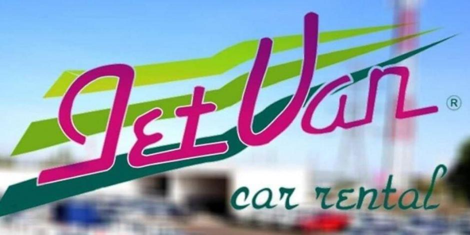 Jet Van