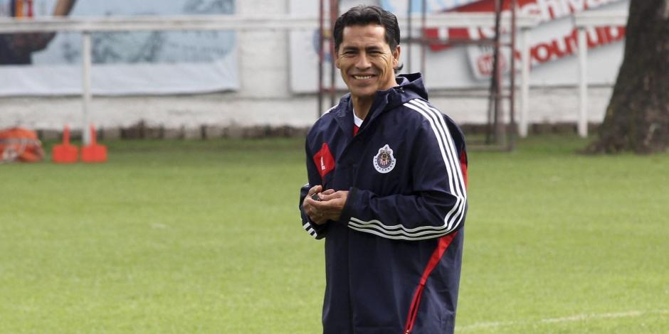 Benjamín Galindo