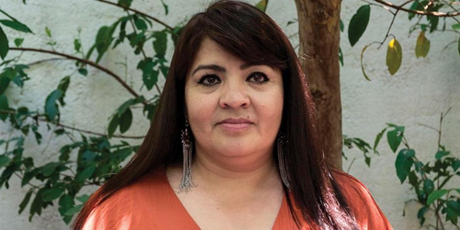 Nestora Salgado pide protección a AMLO