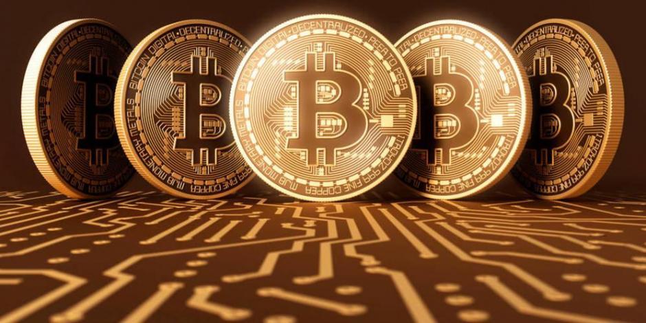 Bitcoin cae, por primera vez, por debajo de cinco mil dólares