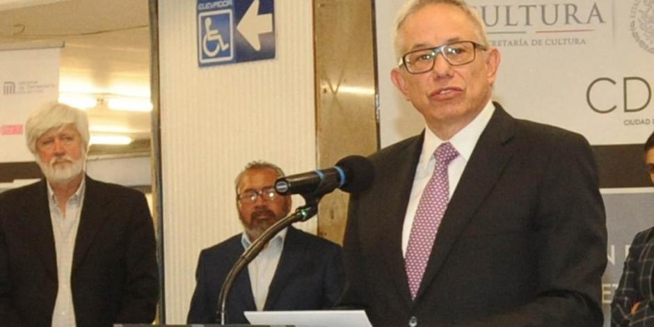 Renuncia Jorge Gaviño, director del Metro; busca diputación en la CDMX