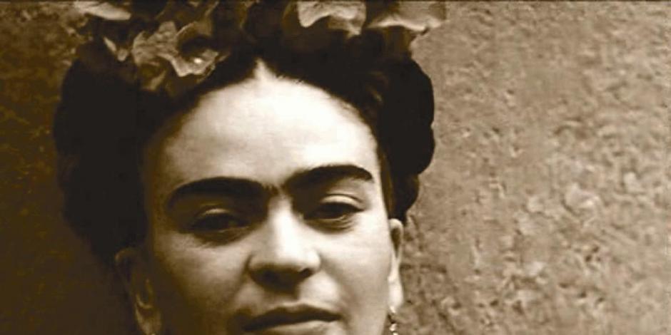 Guardarropa de Frida Kahlo viaja a Londres