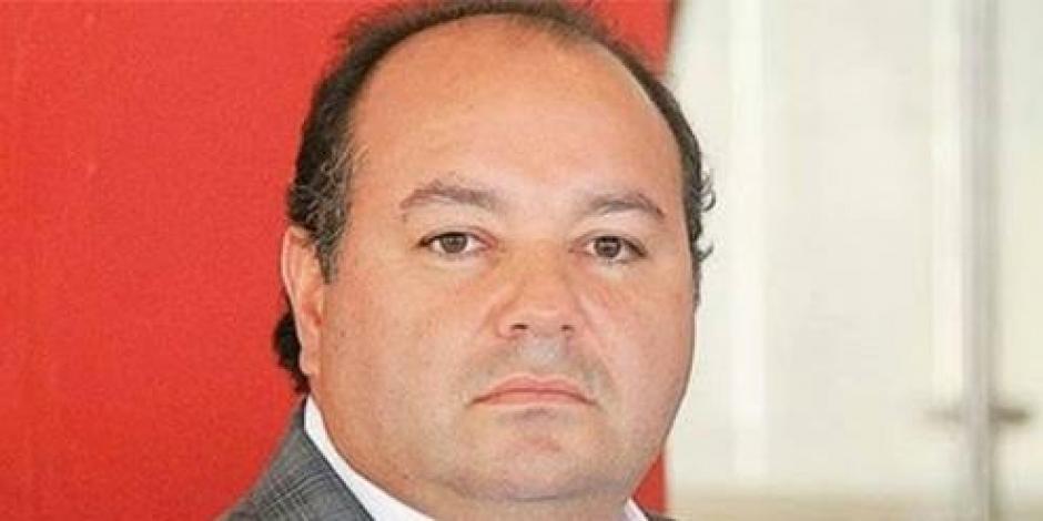 Liberan al empresario Amado Yáñez tras dos años y medio en prisión