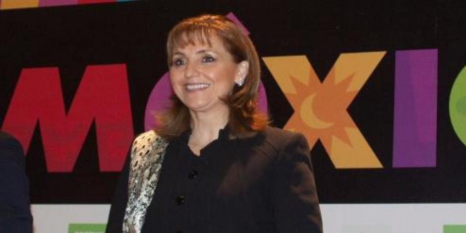 WTTC nombra a Gloria Guevara Manzo como nueva presidenta y CEO