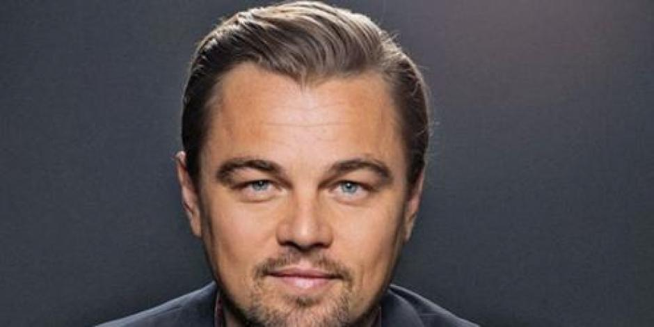Leonardo DiCaprio respalda a Hillary Clinton