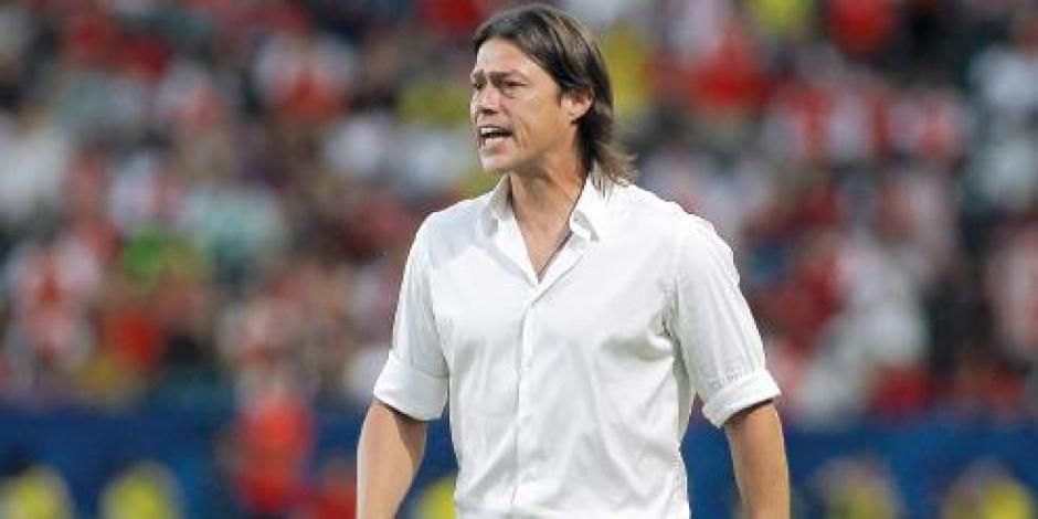 Almeyda ve desprecio  de Sudamérica a la Liga