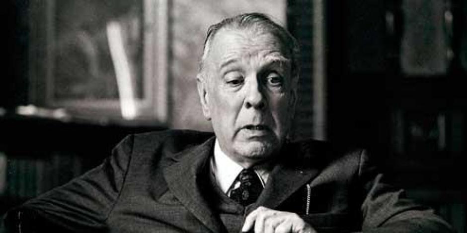 Jorge Luis Borges, un ícono de la literatura