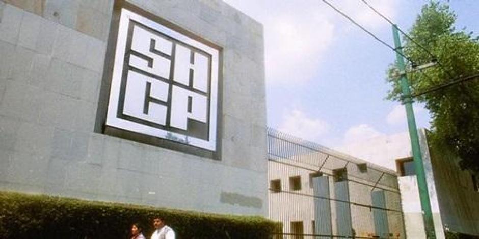 Secretaría de Hacienda pide mantener estabilidad financiera
