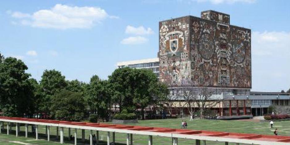 Facultad de Derecho de la UNAM se coordina con PGJ por asesinato de académico