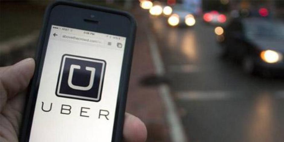 Uber carga a usuarios impuestos por seguro y validación vehicular
