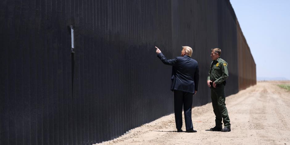 Muro-Trump