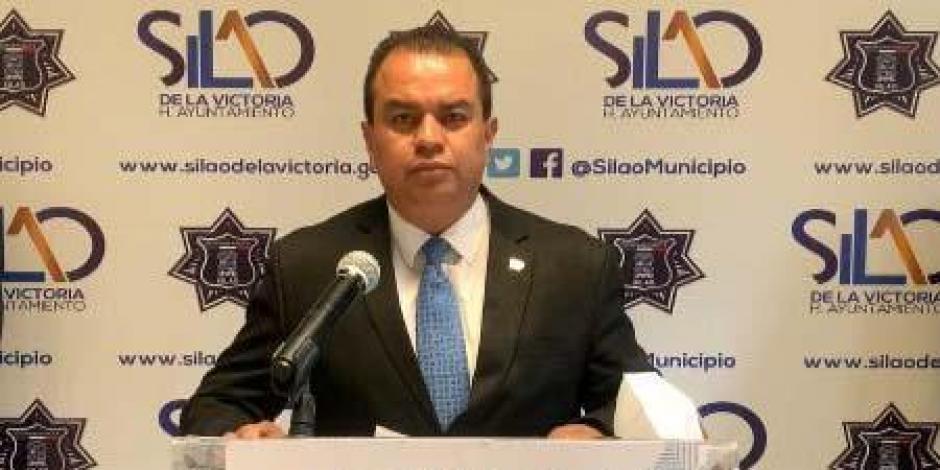 Alcalde Silao